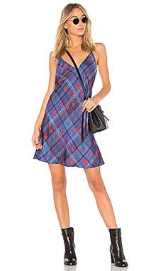 TOMMY X GIGI Slip Dress
