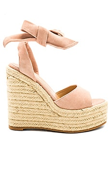 Barca Wedge Tony Bianco $144 BEST SELLER