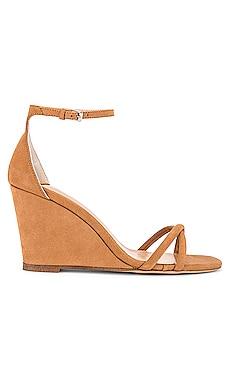 Tazia Wedge Sandal Tony Bianco $66