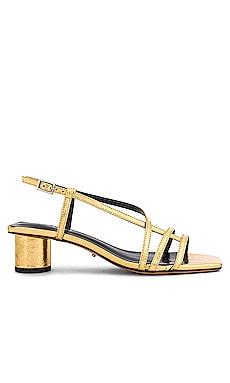 PERRI 系帶鞋跟 Tony Bianco $173
