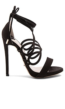 Arna Heel in Black Pheonix