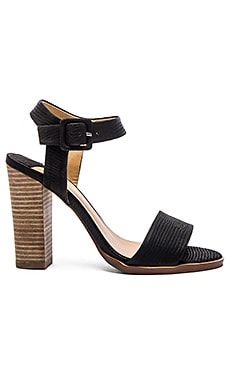 Tony Bianco Korr Heel in Black Berlin