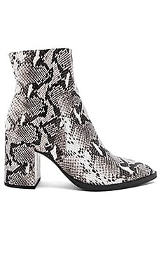BOTTINES BRAZEN Tony Bianco $176