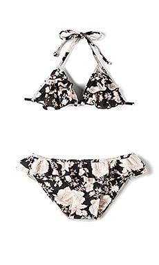 Keiki Hula Bikini Set