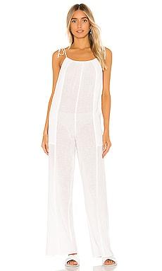 Athena Jumpsuit Tori Praver Swimwear $139 NEW ARRIVAL