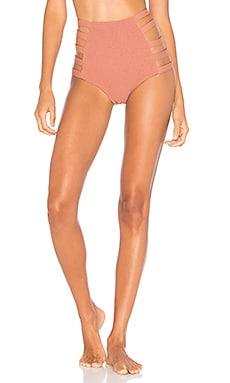 Vera High Waist Bikini Bottom