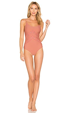 Alyssa One Piece in Spice