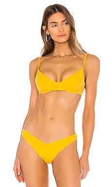 ТОП БИКИНИ EMERY Tori Praver Swimwear $72