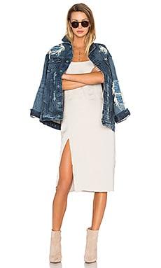 Chitra Oversized Jacket