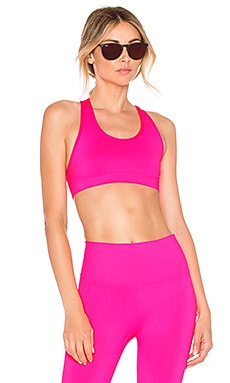 Andy Sports Bra TLA by Morgan Stewart $78