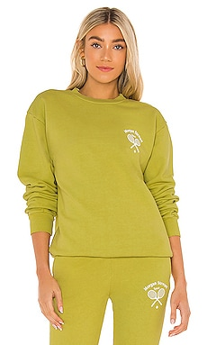 Sweatshirt Morgan Stewart Sport $52 (FINAL SALE)