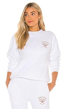 Sweatshirt Morgan Stewart Sport $108