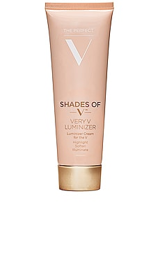 Shades of V Luminizer The Perfect V $43 (FINAL SALE)