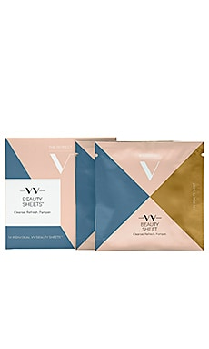VV Beauty Sheets 14 Pack The Perfect V $24 (FINAL SALE) BEST SELLER