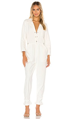 BOILER SUIT GISELLE TRAVE $408