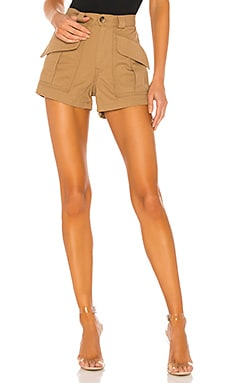 SHORT TAILLEUR LUCY TRAVE $248