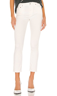 Irina Slim Straight TRAVE $238