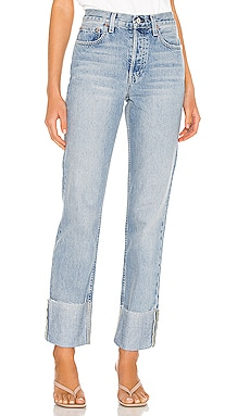 Berit Relaxed Straight TRAVE $167