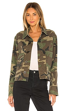 Jane Jacket TRAVE $328