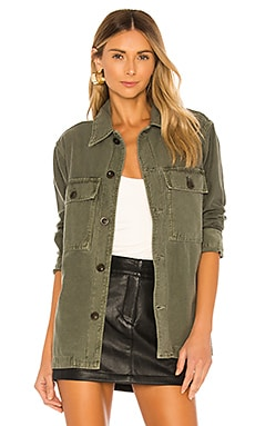 Cassidy Jacket TRAVE $328 NEW ARRIVAL