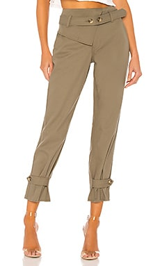 Kennedy Pant TRAVE $328