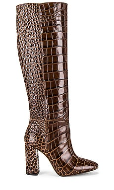 Embossed Tall Boot TORAL $391
