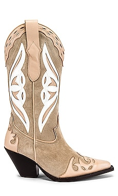 The Claire Boot TORAL $431
