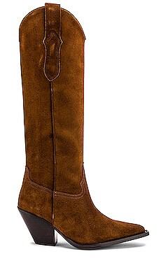 Knee High Boot TORAL $446 BEST SELLER
