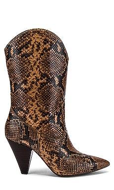 Python Boot TORAL $360