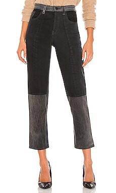 High Waist Vintage Jean Triarchy $329