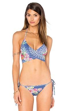 Wrap Bikini Top