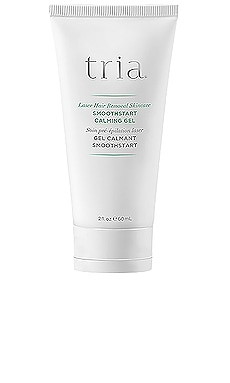 SmoothStart Calming Gel Tria Beauty $35
