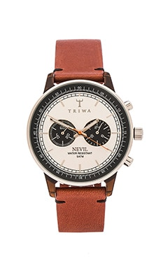 TRIWA Nevil in Havana Brown