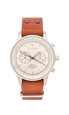MONTRE NEVIL