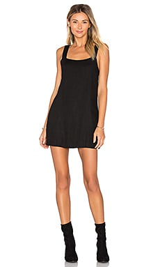 Molly Dress in Black