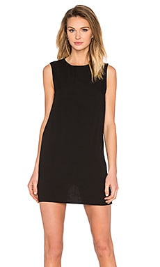 Kidd Dress in Black