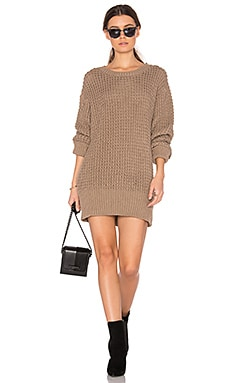 Hume Sweater Dress