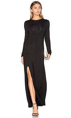 Karen Dress in Black