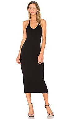 Gemma Dress in Black