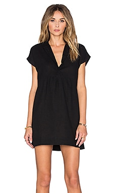TROIS Irwin Dress in Black