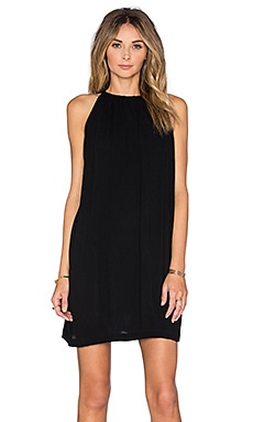 Krissy Dress in Black