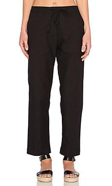 TROIS Harlow Pant in Black