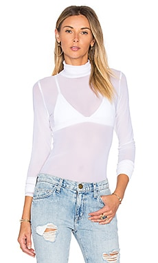 Raica Top in White