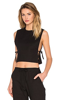 BLUSA CROPPED ESTHER