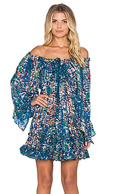 TRYB212 Julia Dress in Jackson Print