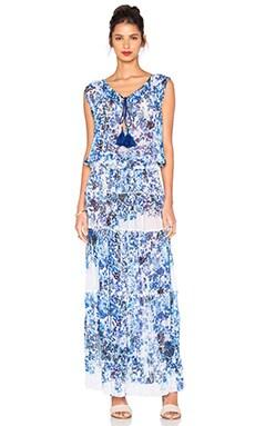 Макси платье serena - TRYB212