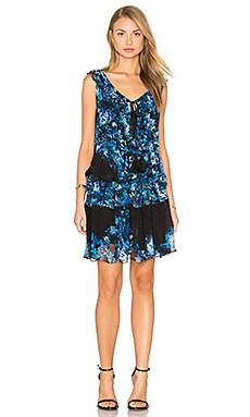 Платье ebony - TRYB212