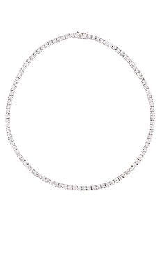 Full Iced Out Necklace The M Jewelers NY $121 Wedding