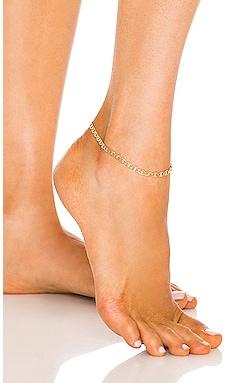 Kiari Anklet The M Jewelers NY $95