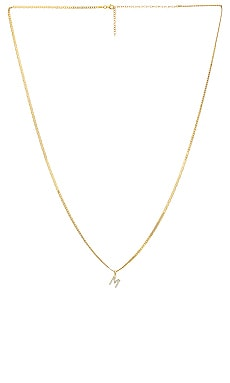 CHAÎNE DE CORPS INITIAL The M Jewelers NY $108